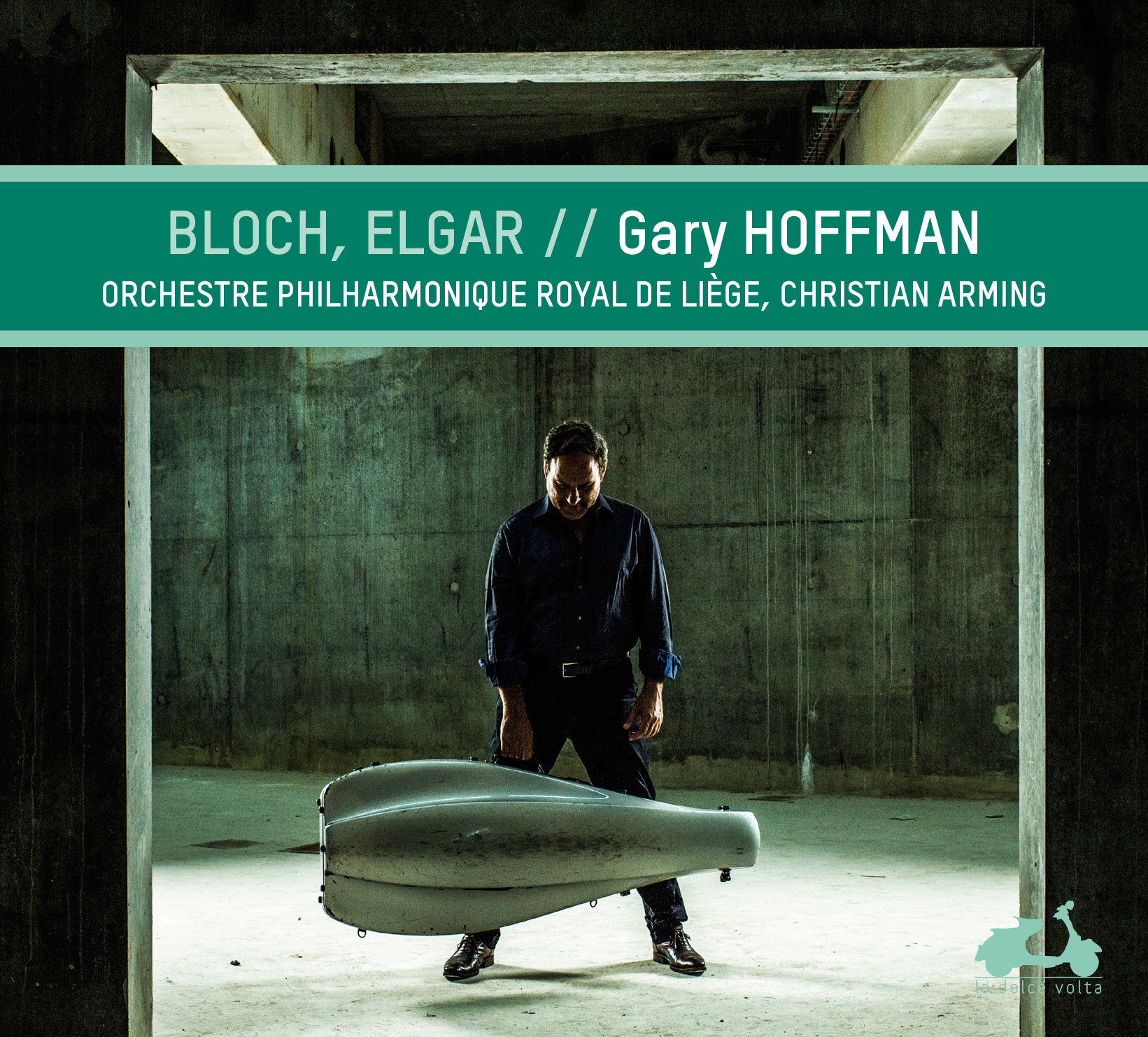 Gary Hoffman, La Dolce Volta