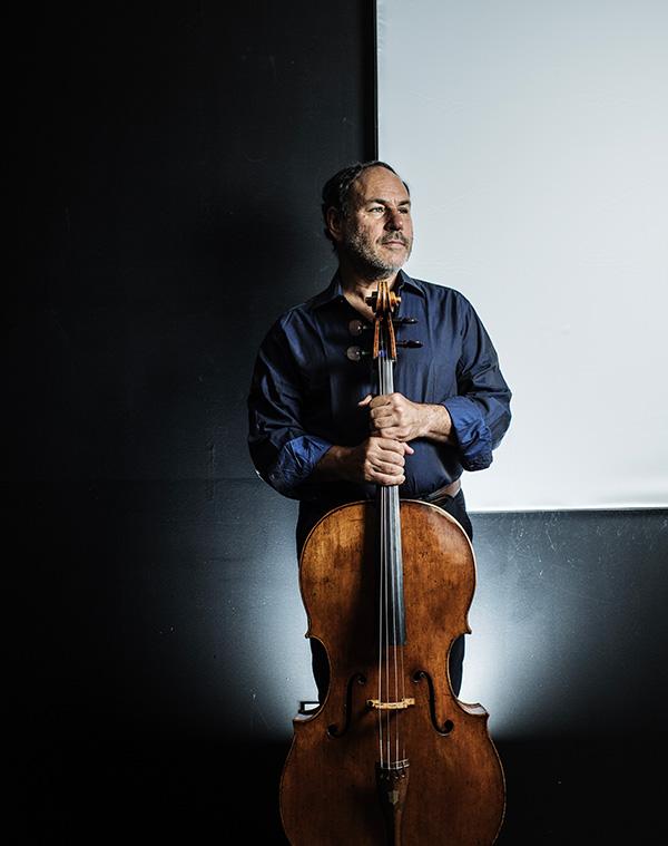 Gary Hoffman - La Dolce Volta